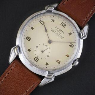 02.「ドグマ」という名の腕時計